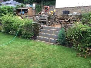 Garden Design Oxted - step-up-2