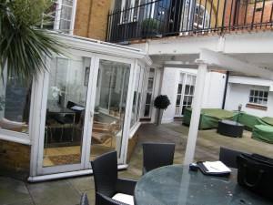 Subterranean London Garden - the-old-courtyard-2