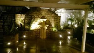 Subterranean London Garden - photo36