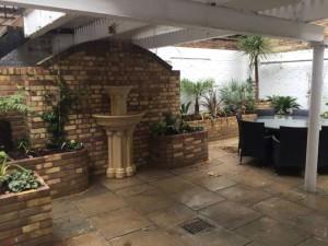 Subterranean London Garden - photo43