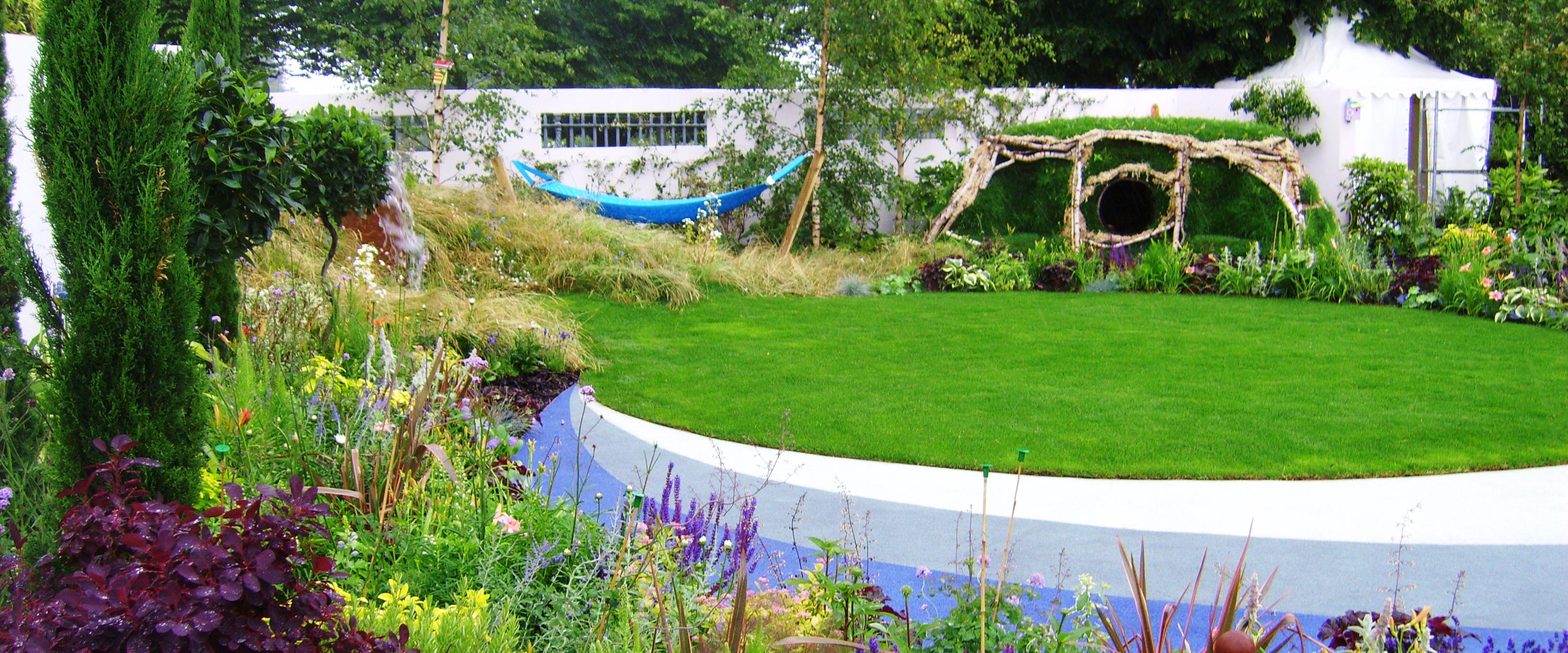 Top 28 sustainable garden design shamanic sustainable for Sustainable garden designs