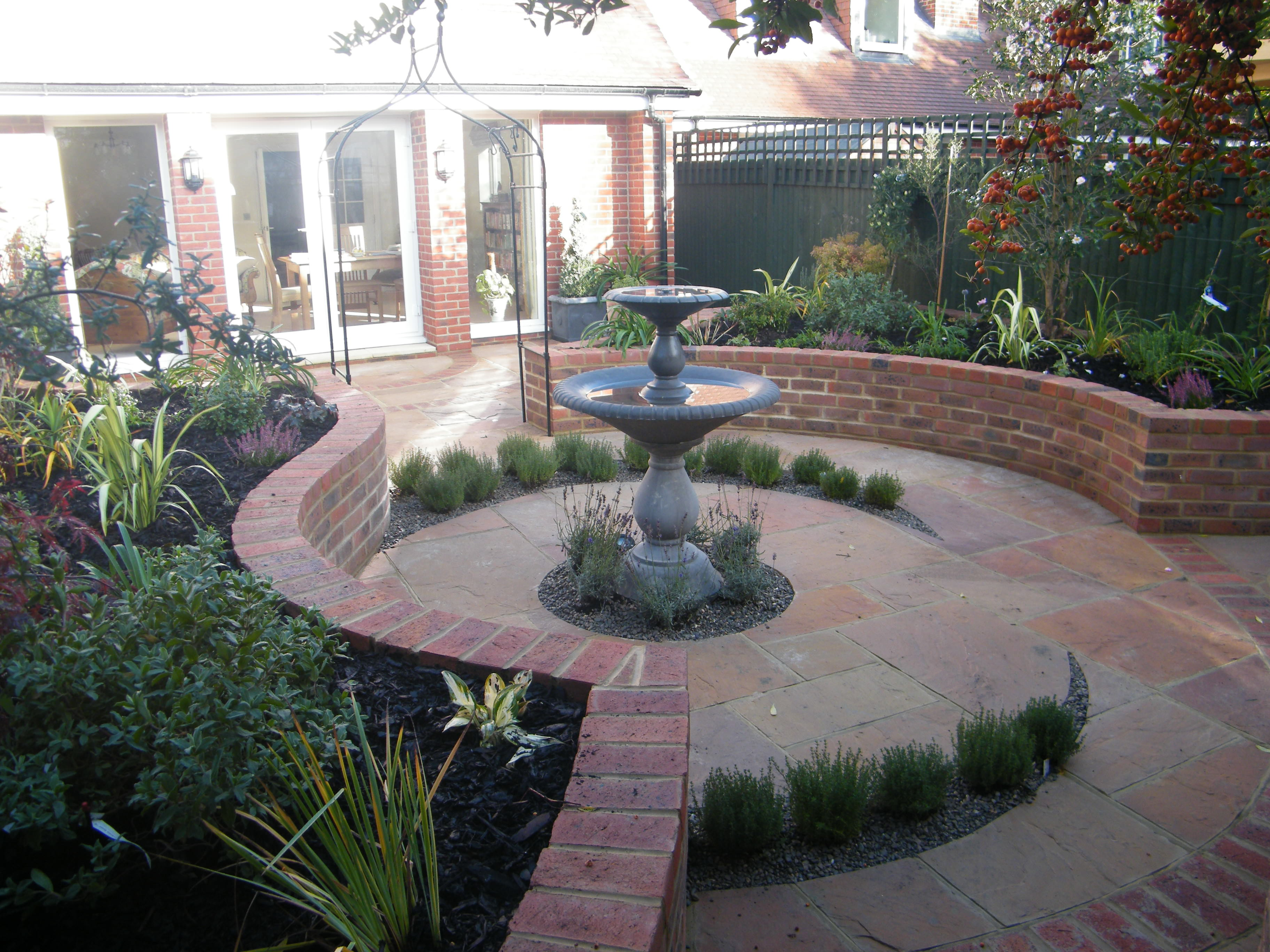 Our Top 20 New Build Garden Ideas   Floral & Hardy