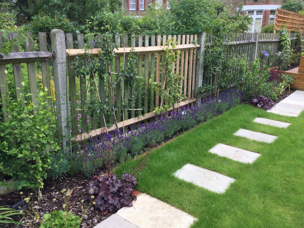 A Garden For All Ages | Floral & Hardy | South London ...