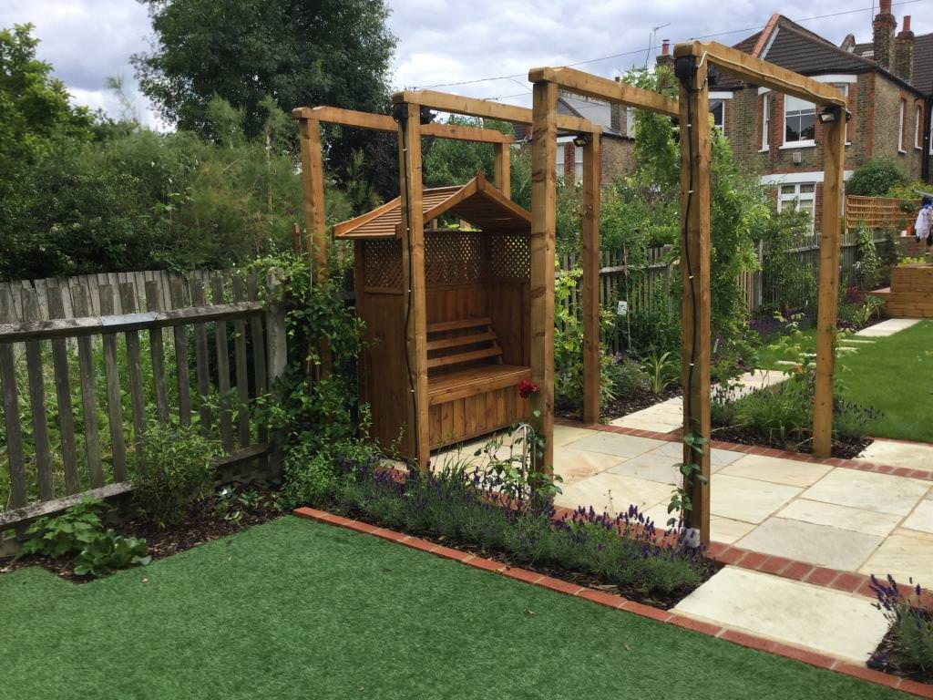 Generation Game | A Garden For All Ages | Floral & Hardy | UK