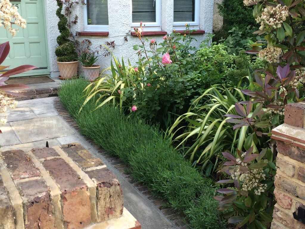 Landscaping Ideas For The Front Of Your Home