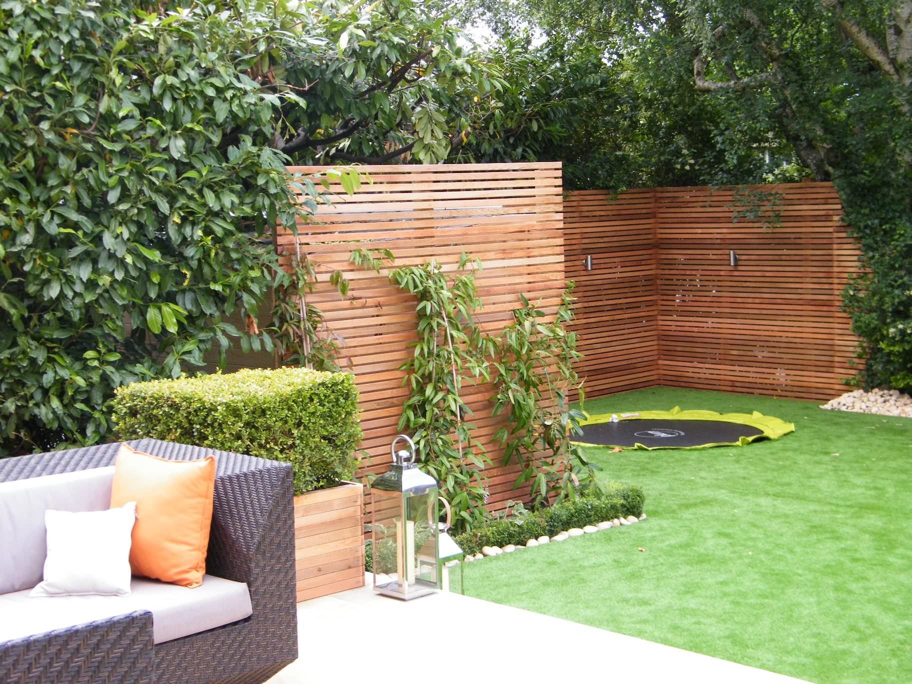 5 Garden Design Ideas For A Small Garden Floral Hardy