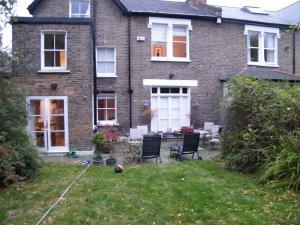 South London Garden Design - dscf1278