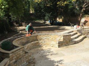 South London Garden Design - photo90