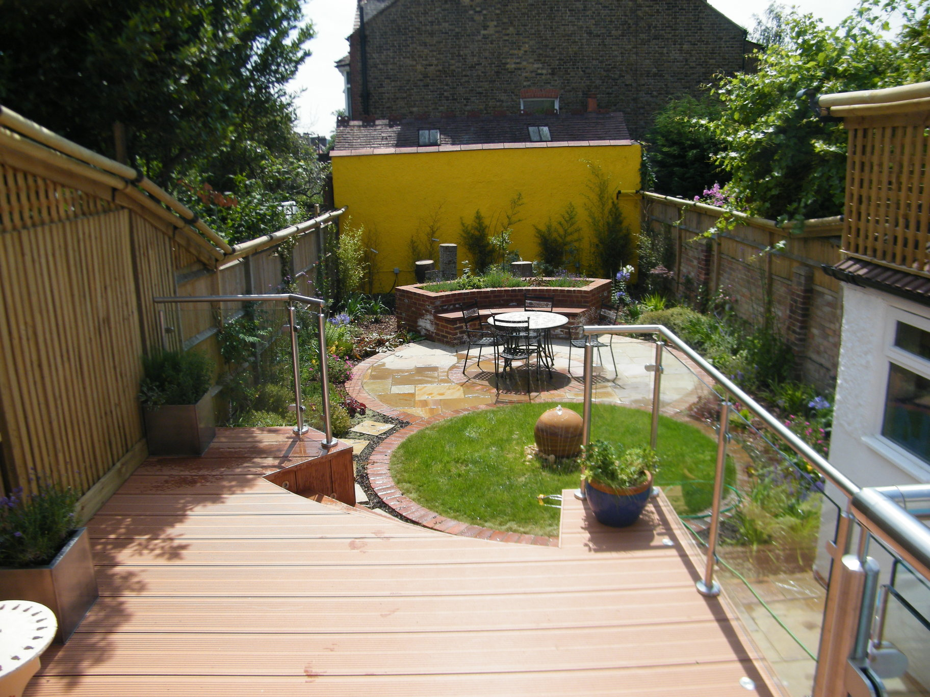 Bespoke Medium Sized Gardens